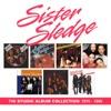 pochette album The Studio Album Collection: 1975 - 1985