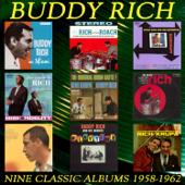 Nine Classic Albums 1958-1962