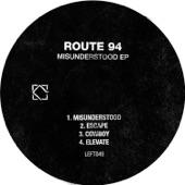 Misunderstood - EP