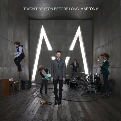 Wake Up Call - Maroon 5