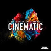 Cinematic (feat. Denny White) [Radio Edit] - Single cover art