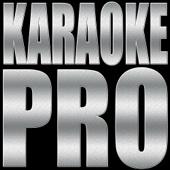 Girl Crush (Originally by Little Big Town) [Karaoke Version] [Instrumental] - Karaoke Pro