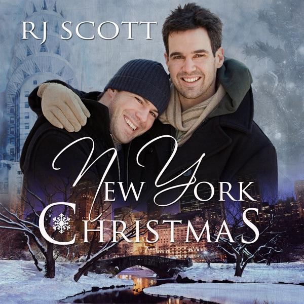 New York Christmas (M4B) - RJ Scott