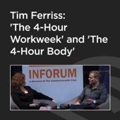 Tim Ferriss: 'The 4-Hour Workweek' and 'the 4-Hour Body' - Tim Ferriss