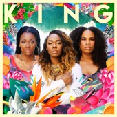 KING - We Are King  artwork