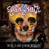 Devil's Got a New Disguise: The Very Best of Aerosmith, Aerosmith
