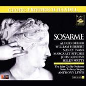 Handel: Sosarme, HWV 30