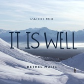 It Is Well (Radio Mix) - Single cover art