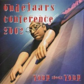 Youp Speelt Youp: Oudejaarsconference 2002 (Live)