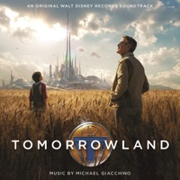 Tomorrowland - Official Soundtrack