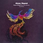 Above & Beyond - Peace of Mind (feat. Zoë Johnston) [Arty Remix]  artwork