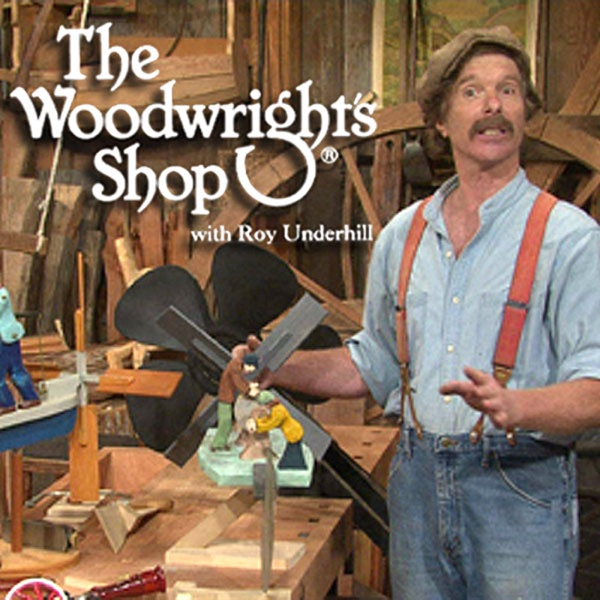 The Woodwright's Shop with Roy Underhill | UNC-TV