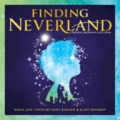 Finding Neverland (Original Broadway Cast Recording) - Various Artists Cover Art