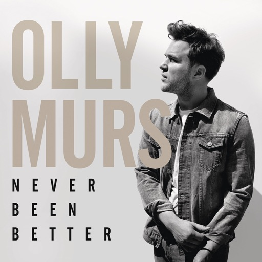 Olly Murs - Up (feat. Demi Lovato)