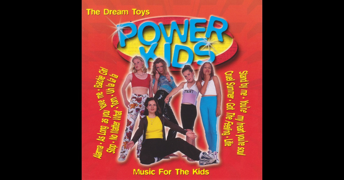 The dream kids
