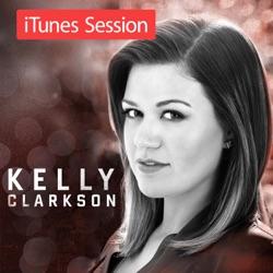 View album iTunes Session