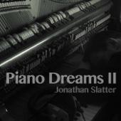 Jonathan Slatter - Precipice portada