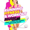 Running, Fitness & Workout Music (Cardio, Jogging, Gym, Training, Pump & Sport Session)