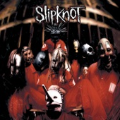 Slipknot - Slipknot Cover Art