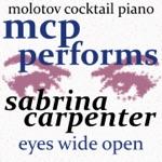 MCP Performs Sabrina Carpenter: Eyes Wide Open