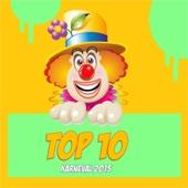 Karneval 2015 - Top 10