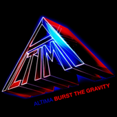 Burst the Gravity - EP