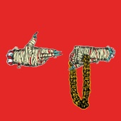 Run the Jewels 2 - Run The Jewels Cover Art