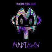 Mad Town - EP