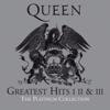 Queen - I Want To Break Free ilustración