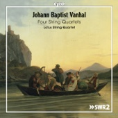 String Quartet in A Major, Op. 33 No. 2: IV. Rondo. Allegro molto