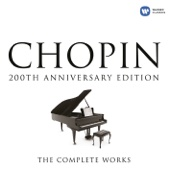 Chopin: Introduction, Theme & Variations in D major