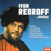 Best of Ivan Rebroff (18 Hits)