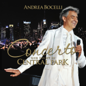 [Download] Time to Say Goodbye (Con te partirò) [feat. Ana Maria Martinez] [Live at Central Park, New York - 2011] MP3
