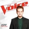 Jealous (The Voice Performance) - Single