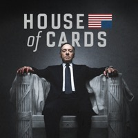 House of Cards, Season 1 (iTunes)