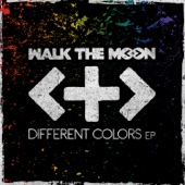 Different Colors - EP