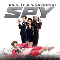 Spy - Official Soundtrack