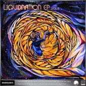 V/A Liqudnation Ep Vol.3 - EP cover art
