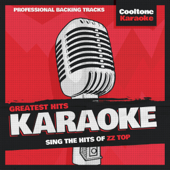 Blue Jean Blues (Originally Performed by ZZ Top) [Karaoke Version]
