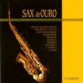 Sax de Ouro, Vol. 1