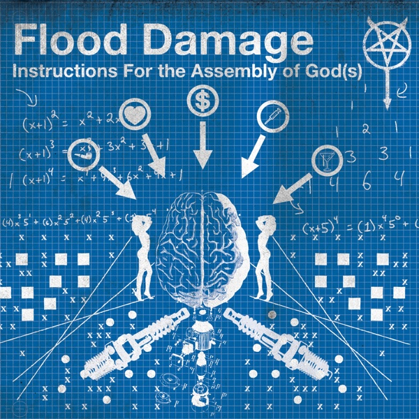 Instructions for the Assembly of God(S) | Flood Damage