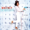 pochette album Whitney: The Greatest Hits