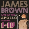 Live At the Apollo, Vols. I-IV
