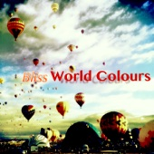 Bliss - World Colours artwork