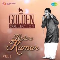 Golden Collection - Kishore Kumar, Vol. 1 - Kishore Kumar