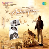 Awarapan (Original Motion Picture Soundtrack) - Mustafa Zahid