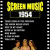 Screen Music 1954 Three Coins in the Fountain/ The Grenn Miller Story