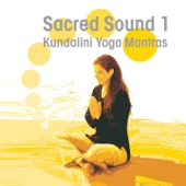 Sacred Sound, Vol. 1