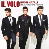 Buon natale: The Christmas Album - Il Volo