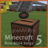 Omfg Hello Note Block Cover